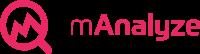 mAnalyze logotyp